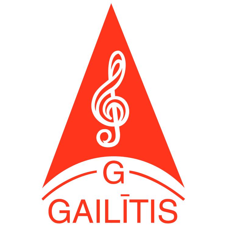 free vector Gailitis