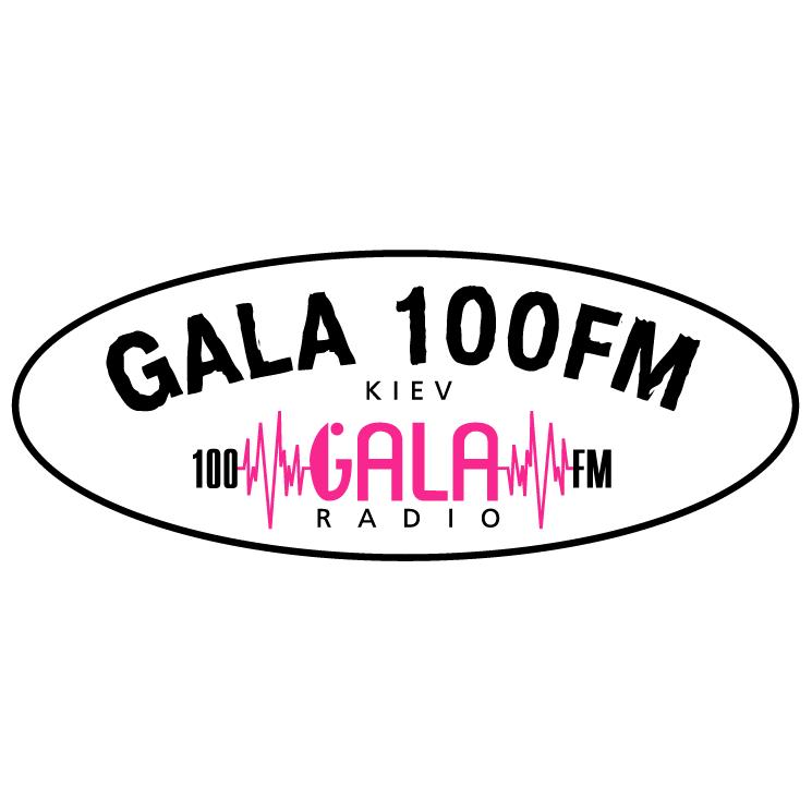 free vector Gala radio 0