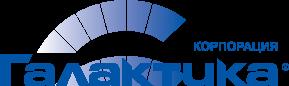 free vector Galaktika logo