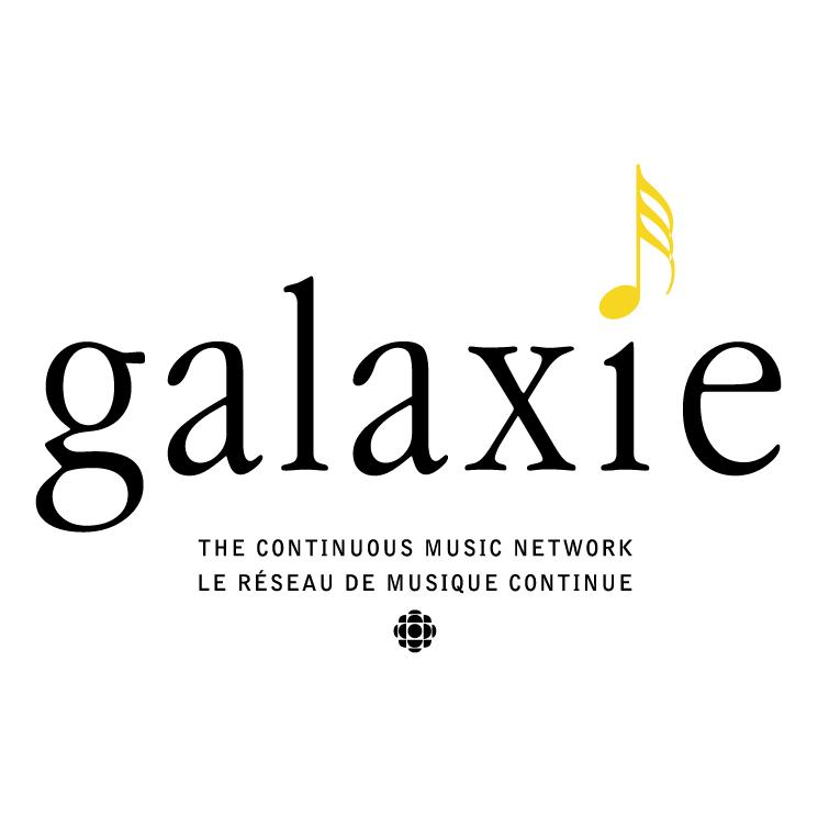 free vector Galaxie