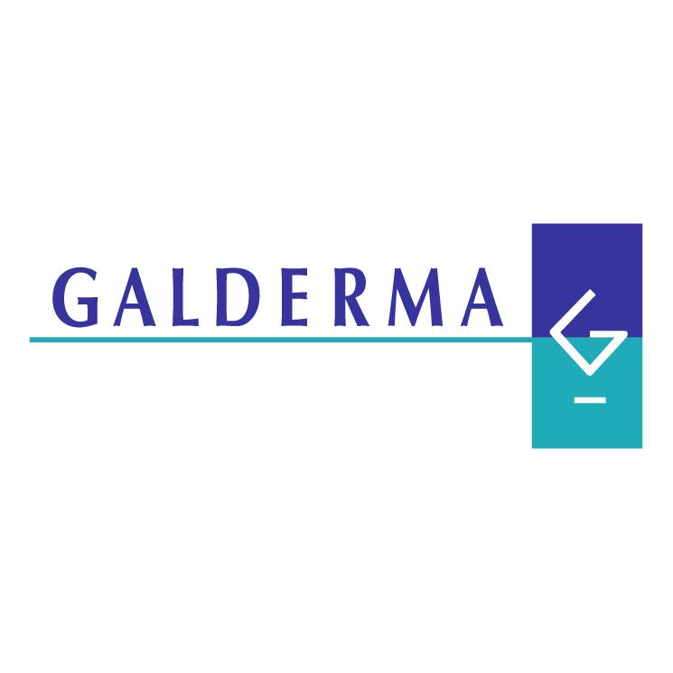 Galderma Free Vector / 4Vector