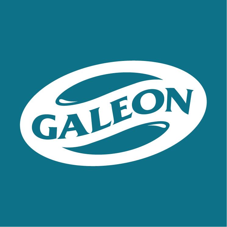 free vector Galeon