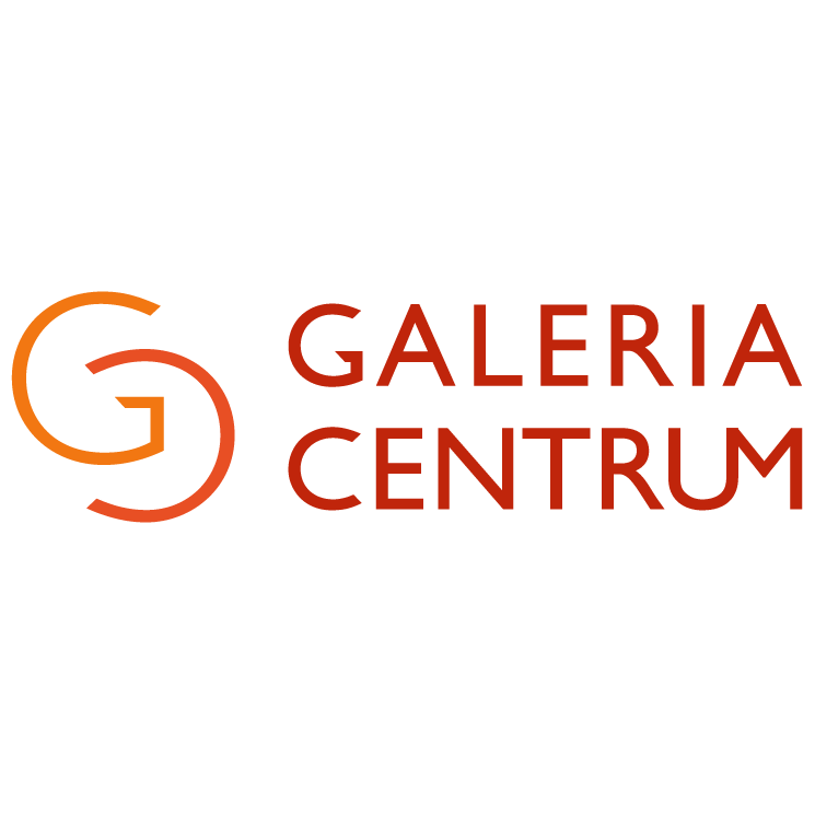 free vector Galeria centrum