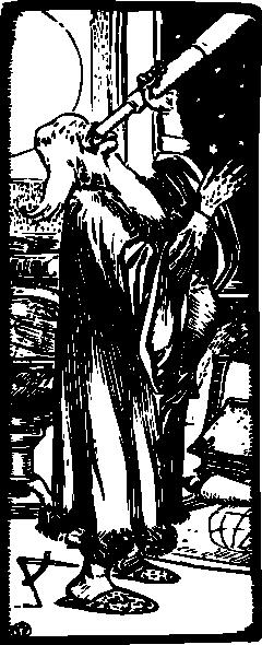 free vector Galileo  clip art