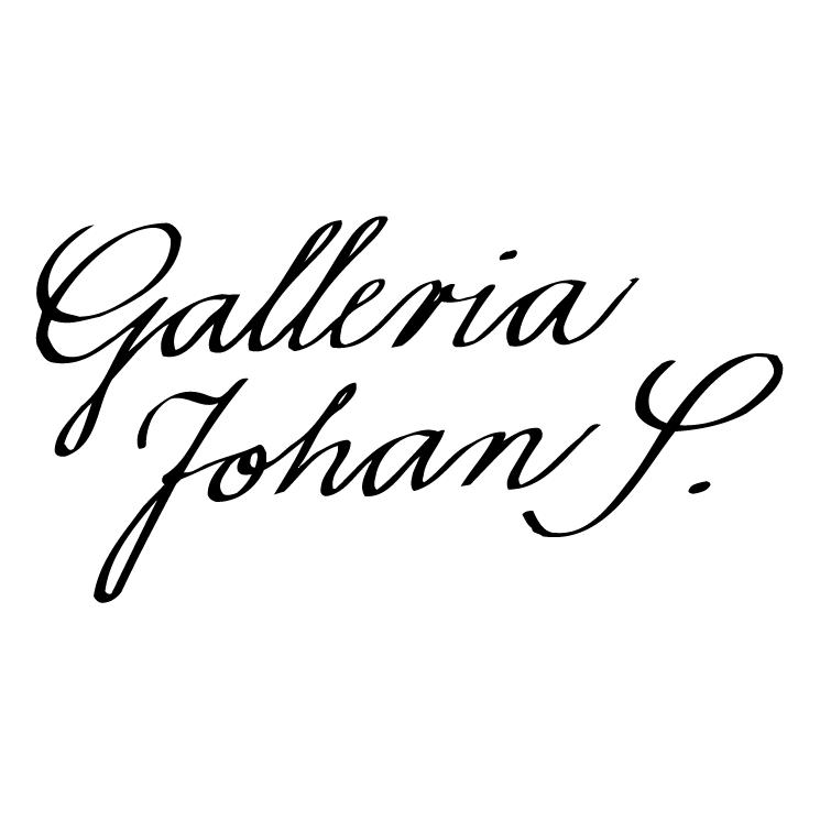 free vector Galleria johan