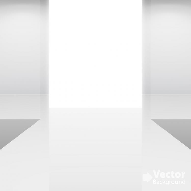 free vector Gallery display background 17 vector