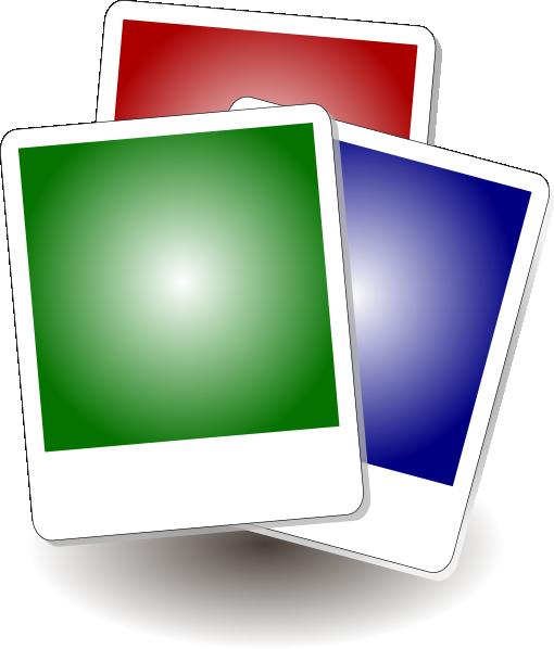free vector Gallery Icon clip art
