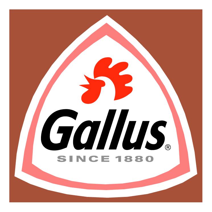 free vector Gallus