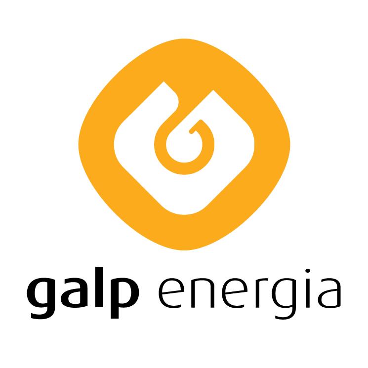 free vector Galp energia 0