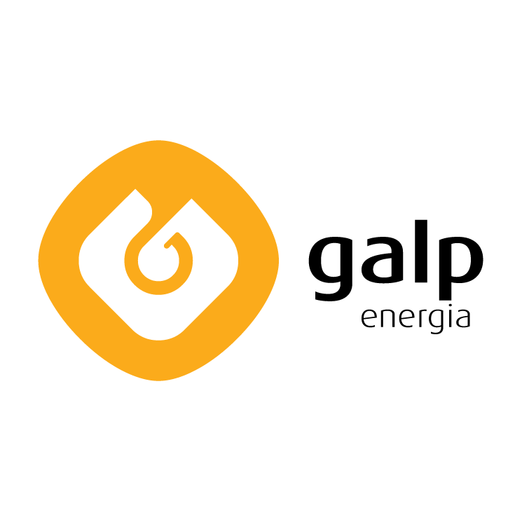free vector Galp energia 1