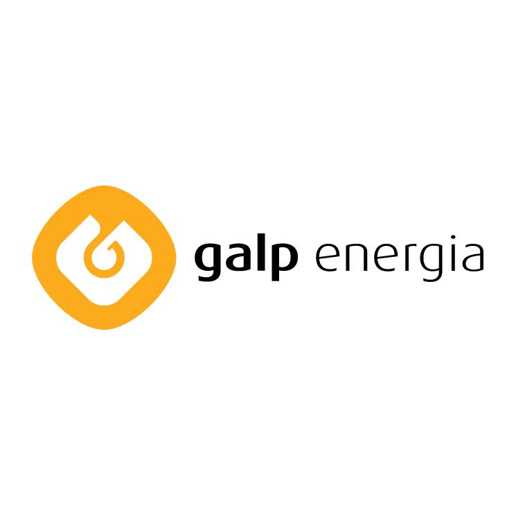 free vector Galp energia 2