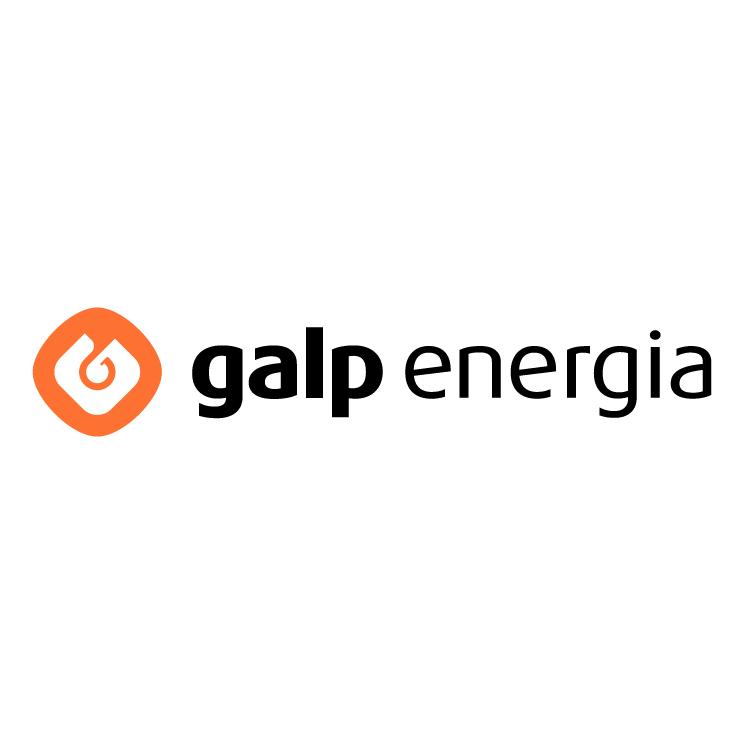 free vector Galp energia 5