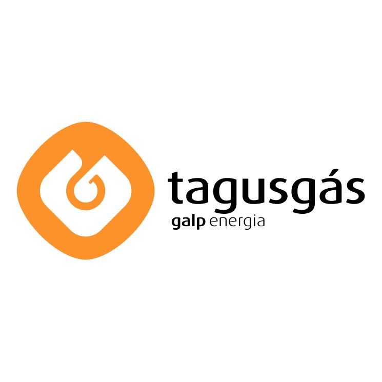 free vector Galp energia tagusgas