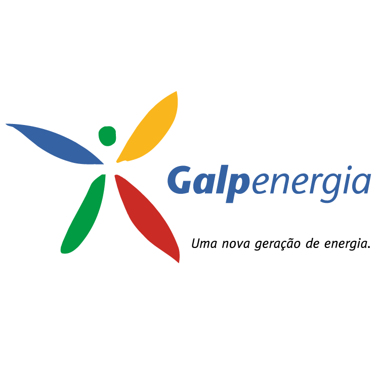 free vector Galp energia
