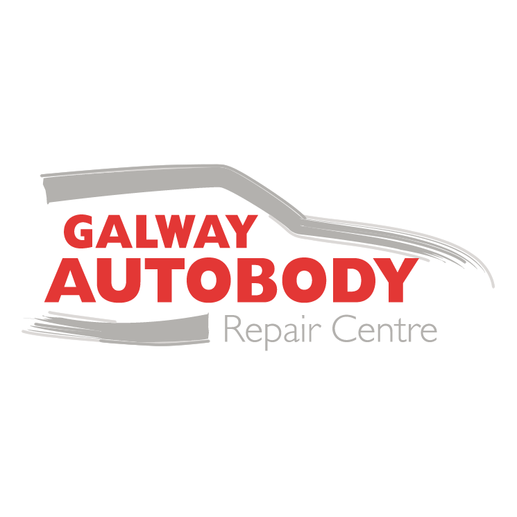 free vector Galway autobody