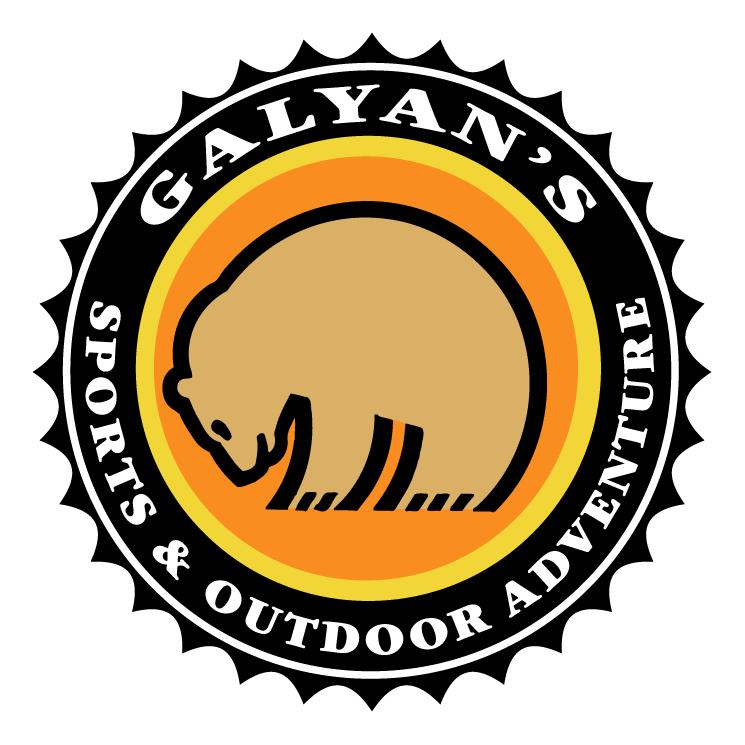 free vector Galyans 0