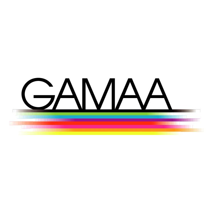 free vector Gamaa