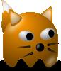 free vector Game Baddie Fox clip art