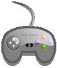 free vector Game Controller clip art