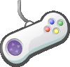 free vector Gamepad clip art