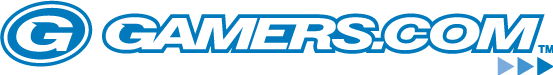 free vector Gamers com logo