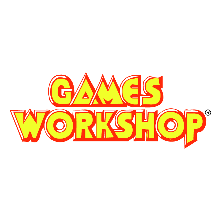 free vector Games workshop