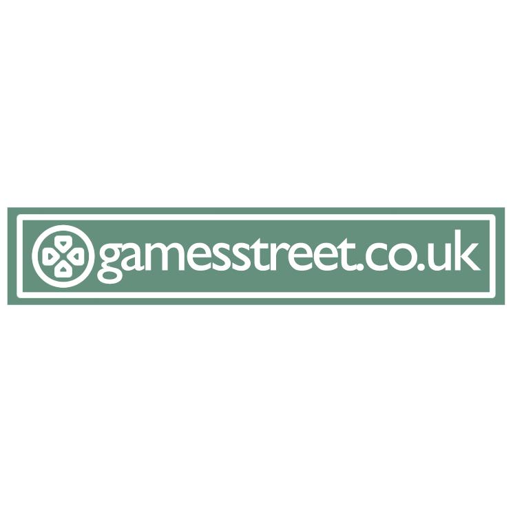 free vector Gamesstreetcouk