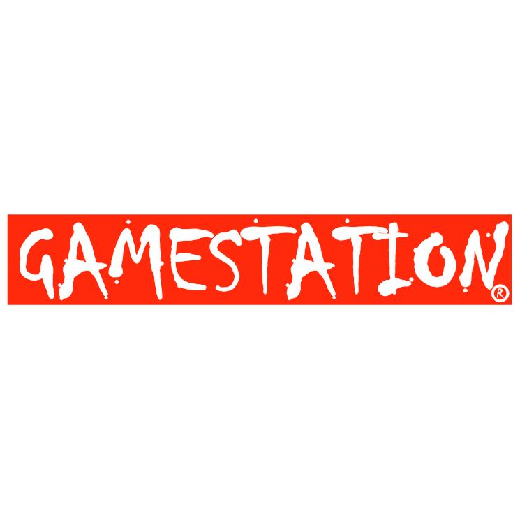 free vector Gamestation