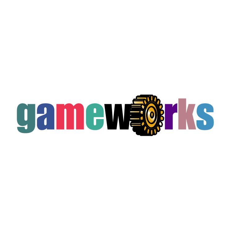 free vector Gameworks