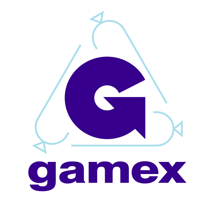 free vector Gamex