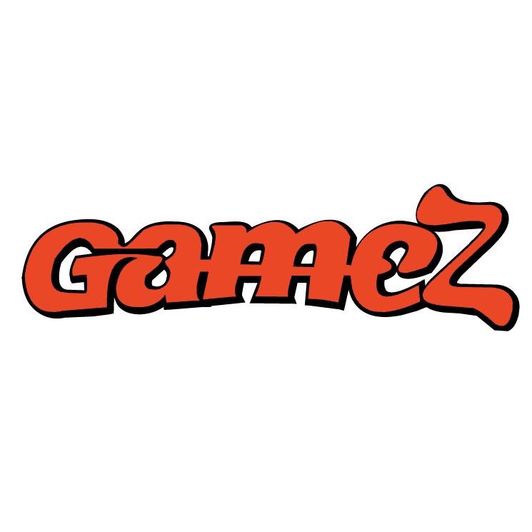 free vector Gamez