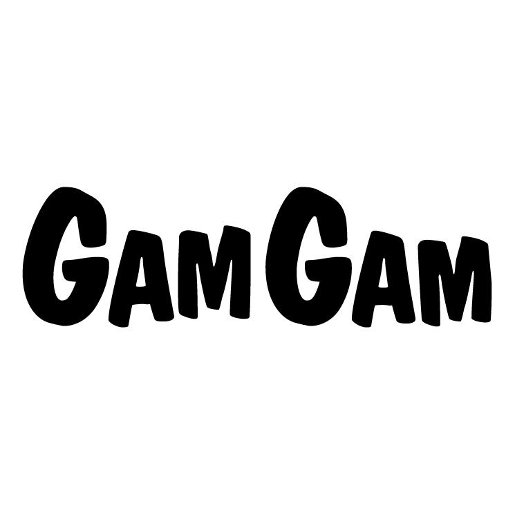 free vector Gamgam