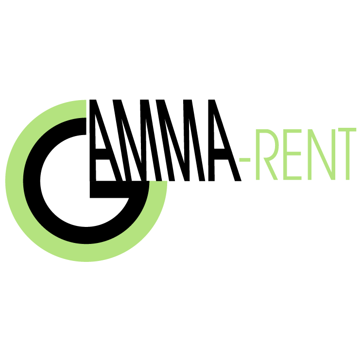 free vector Gamma rent