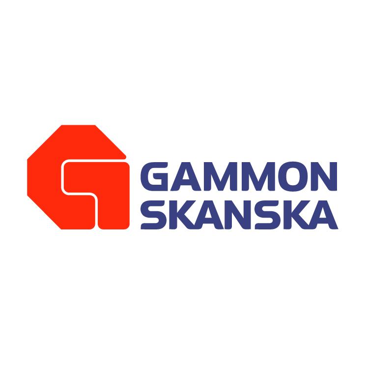 free vector Gammon skanska