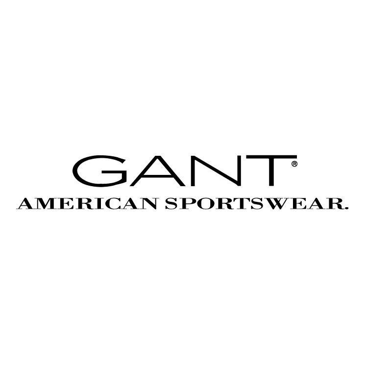 free vector Gant