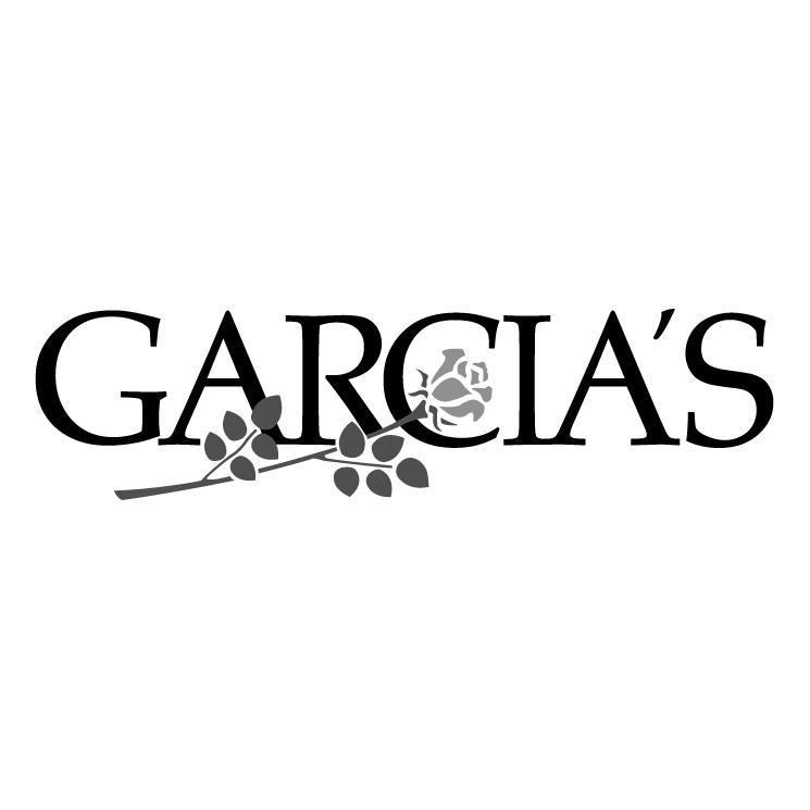 free vector Garcias