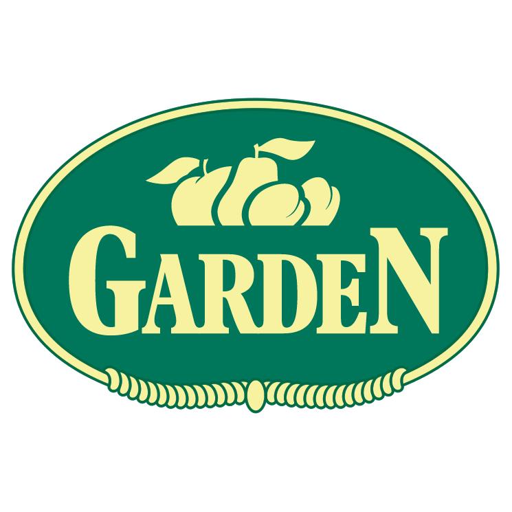 free vector Garden