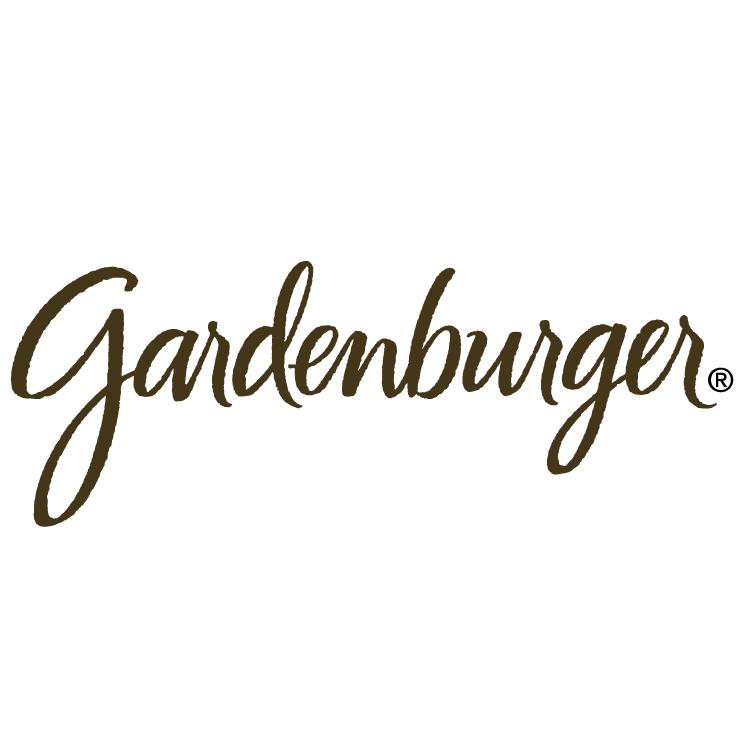free vector Gardenburger