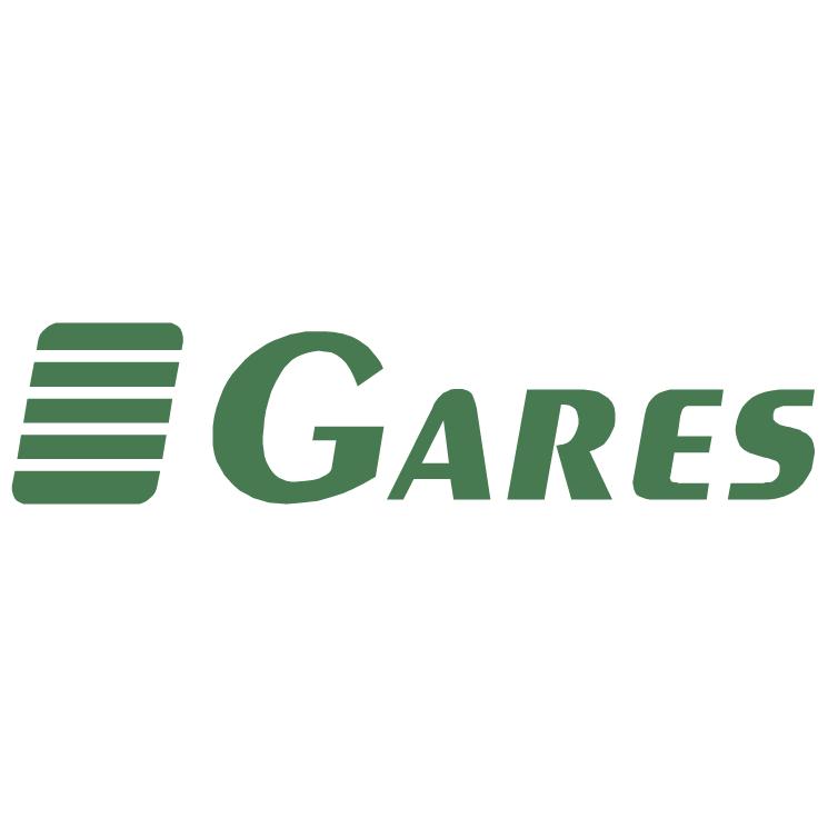 free vector Gares