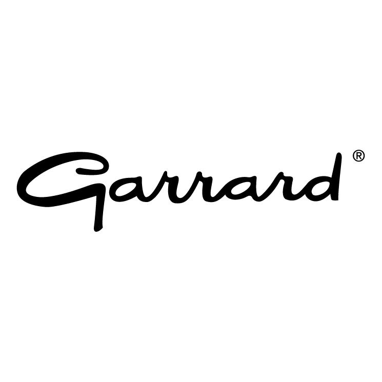 free vector Garrard