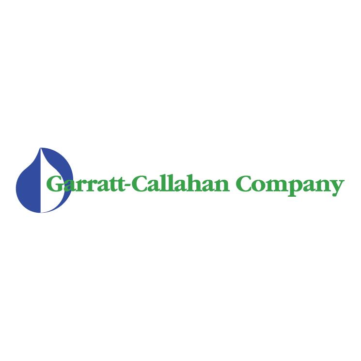 free vector Garratt callahan company