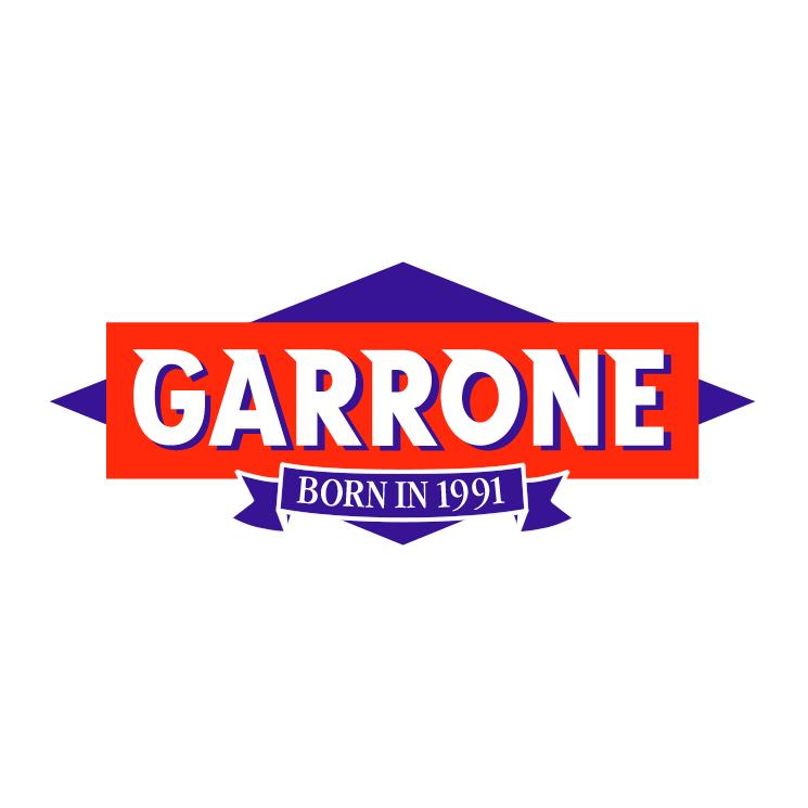 free vector Garrone