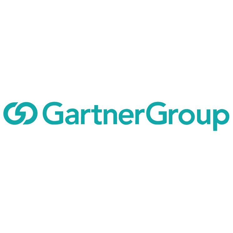 free vector Gartner group