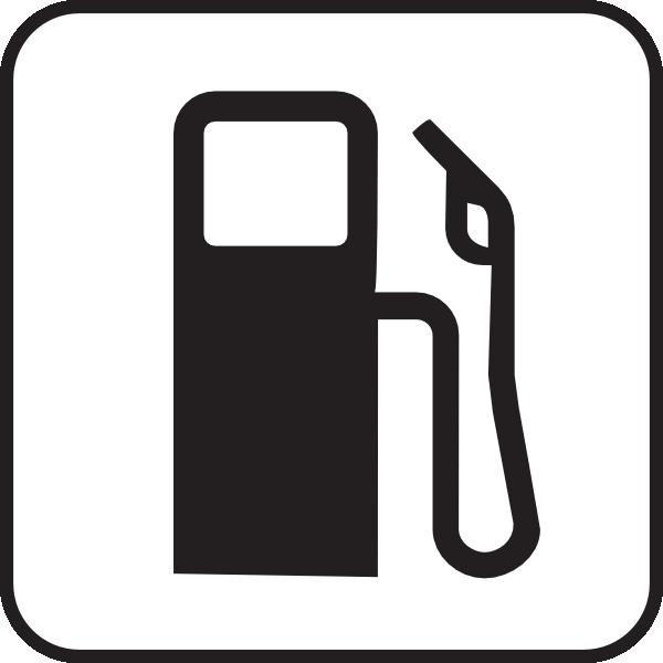 free vector Gas Pump clip art