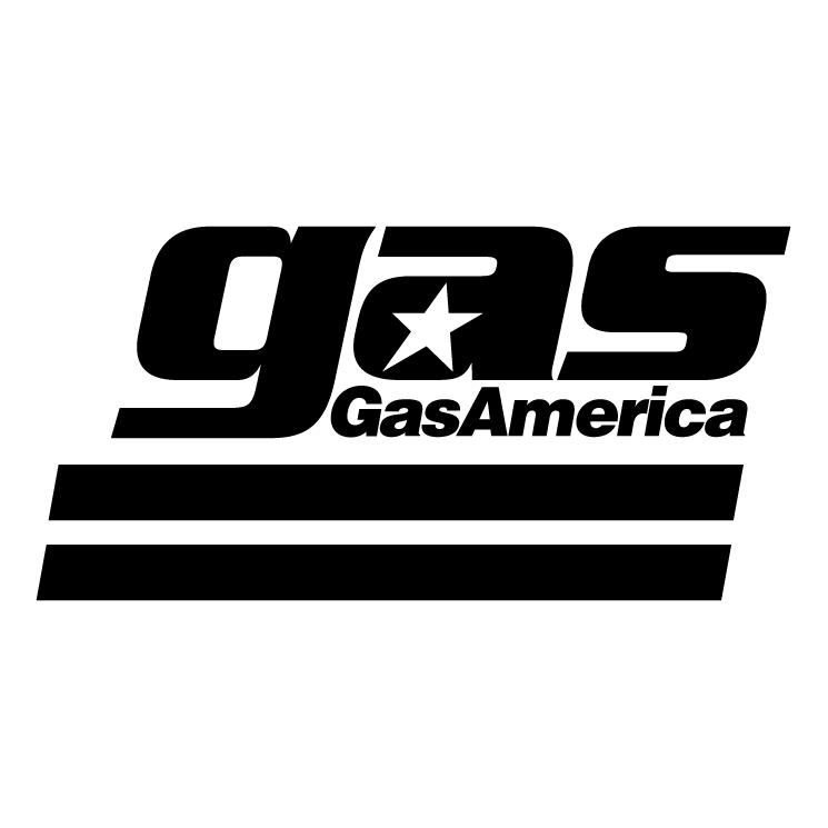 free vector Gasamerica