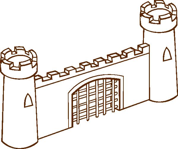 free clipart gates - photo #14