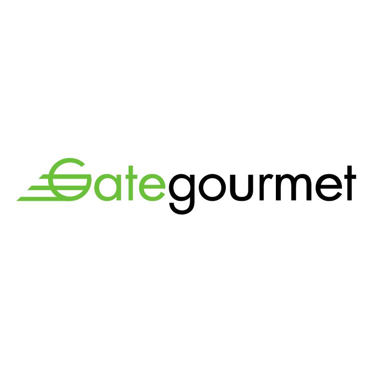 free vector Gate gourmet