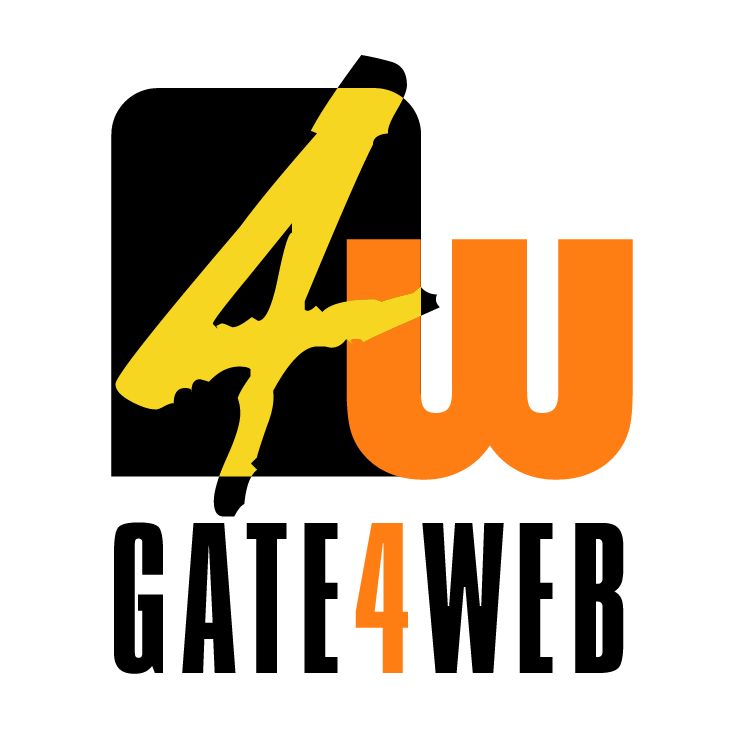 free vector Gate4web