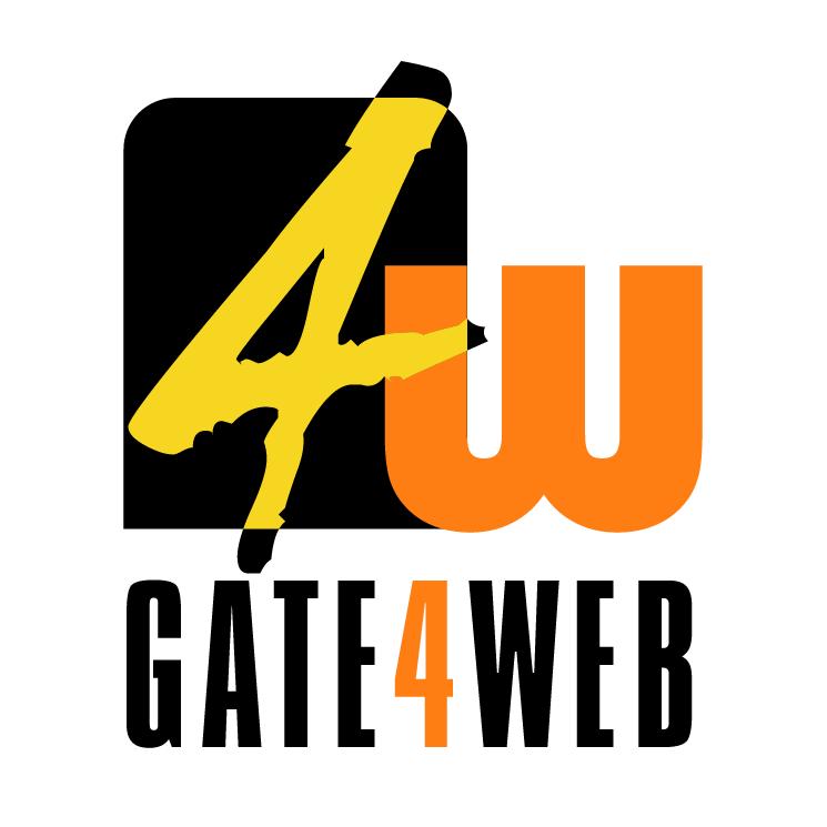 free vector Gate4web