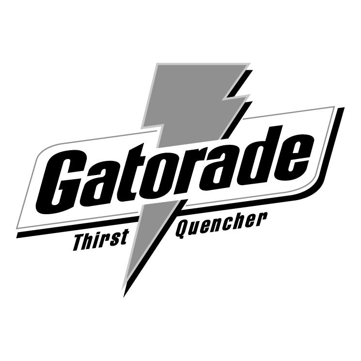 free vector Gatorade 1